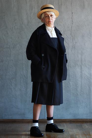 外国人モデル/外国人俳優 アーラ・Oの写真2
