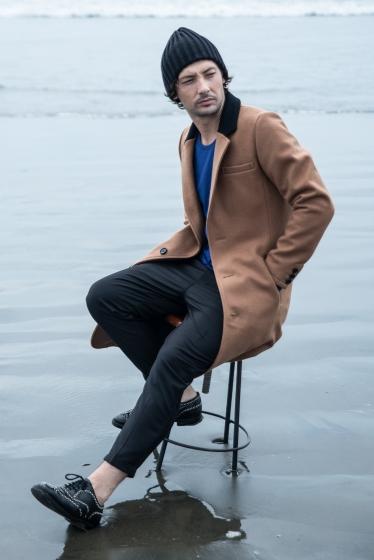 外国人モデル/外国人俳優 アルノ・Lの写真3
