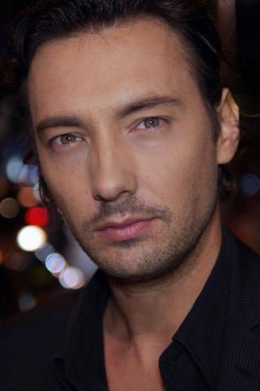外国人モデル/外国人俳優 アルノ・Lの写真7