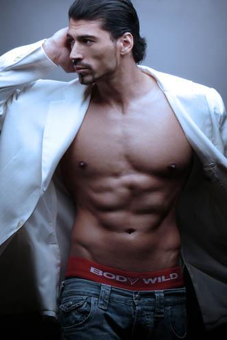 外国人モデル/外国ダンサー・パフォーマー レオの写真6