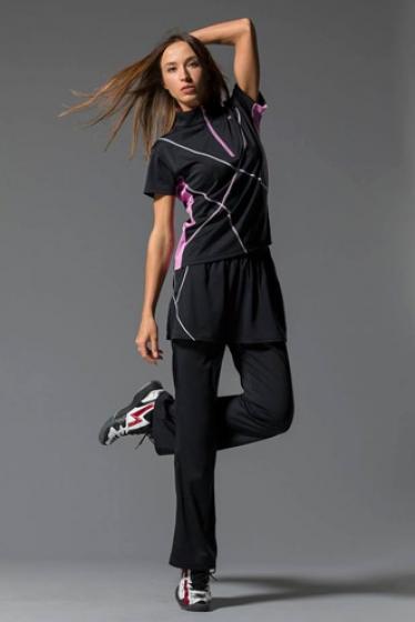 外国人モデル/外国ダンサー・パフォーマー スヴェトラナ・KLの写真2