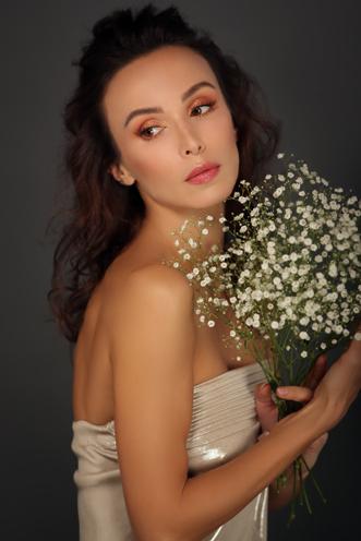 外国人モデル/外国ダンサー・パフォーマー スヴェトラナ・KLの写真5