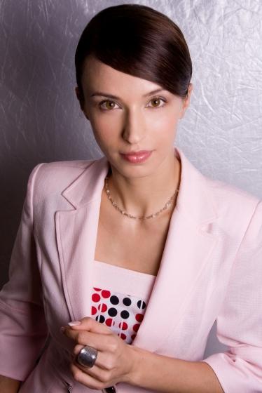 外国人モデル/外国ダンサー・パフォーマー スヴェトラナ・KLの写真7
