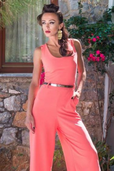 外国人モデル/外国ダンサー・パフォーマー スヴェトラナ・KLの写真9