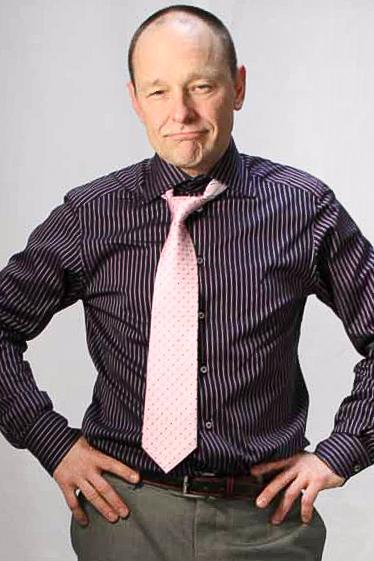外国人モデル/外国人ナレーター・声優 ドン・Cの写真4
