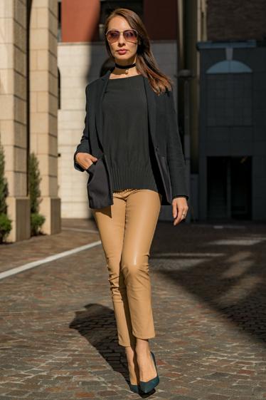 外国人モデル ジュリヤ・Gの写真5
