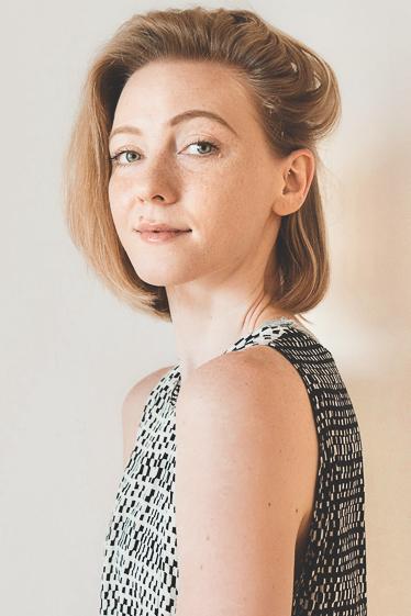 外国人モデル/外国人俳優 エレーナ・Suの写真3