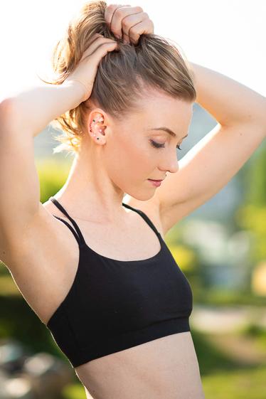 外国人モデル/外国人俳優 エレーナ・Suの写真5