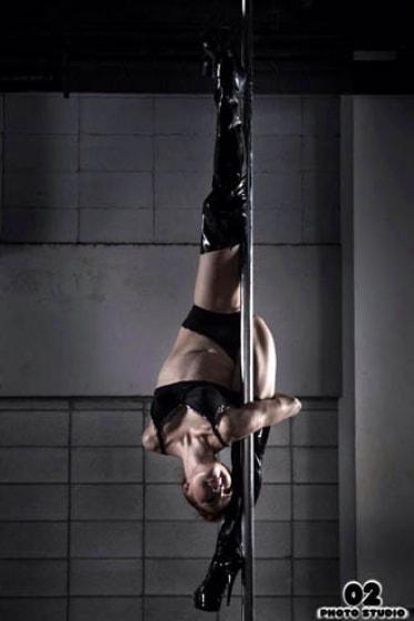 外国人モデル/外国人シンガー・ミュージシャン/外国ダンサー・パフォーマー クリスティー・レイの写真7
