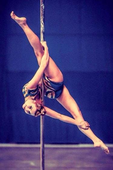 外国人モデル/外国人シンガー・ミュージシャン/外国ダンサー・パフォーマー クリスティー・レイの写真9