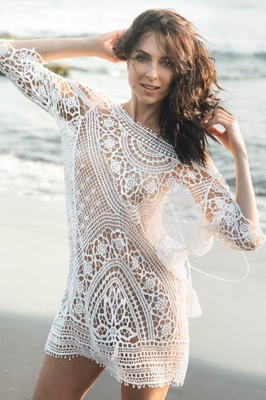 外国人モデル/外国ダンサー・パフォーマー イリーナ・Yの写真3
