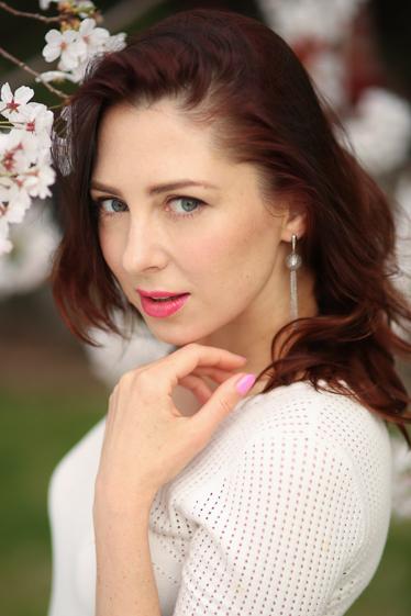 外国人モデル/外国ダンサー・パフォーマー イリーナ・Yの写真5