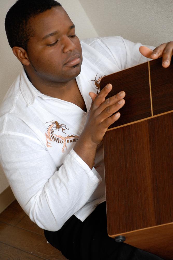 外国人俳優/外国人シンガー・ミュージシャン ライヨの写真3