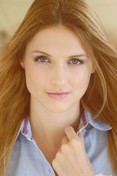外国人モデル イリーナ・Sの写真3