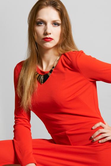 外国人モデル イリーナ・Sの写真4