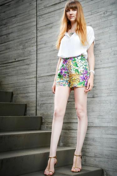 外国人モデル イリーナ・Sの写真5