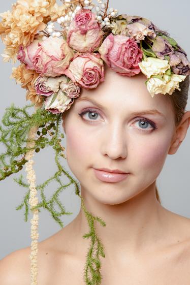 外国人モデル イリーナ・Sの写真6