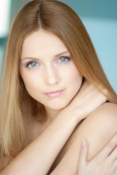 外国人モデル イリーナ・Sの写真7