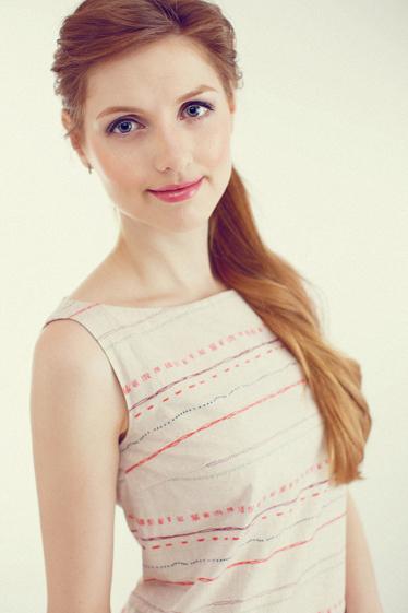 外国人モデル イリーナ・Sの写真8