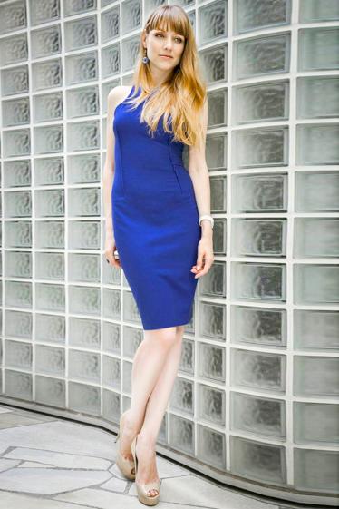 外国人モデル イリーナ・Sの写真9