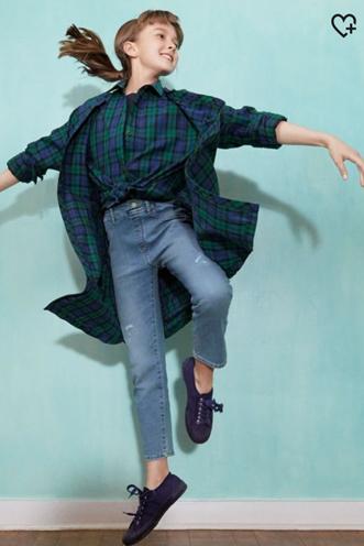 外国人モデル/外国人俳優/外国ダンサー・パフォーマー ウーリャの写真4