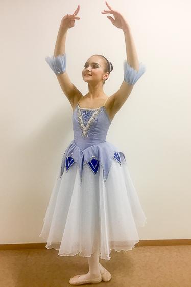 外国人モデル/外国人俳優/外国ダンサー・パフォーマー ウーリャの写真5