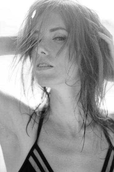 外国人モデル/外国人俳優/外国人ナレーター・声優 ケリー・Hの写真4