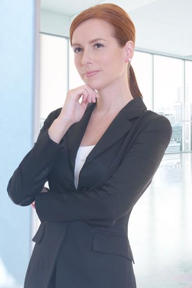 外国人モデル/外国人俳優/外国人ナレーター・声優 ケリー・Hの写真5