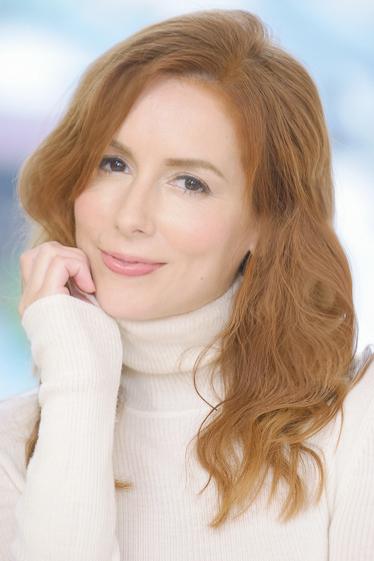 外国人モデル/外国人俳優/外国人ナレーター・声優 ケリー・Hの写真8