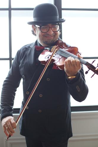 外国人シンガー・ミュージシャン ポール・フローレアの写真2