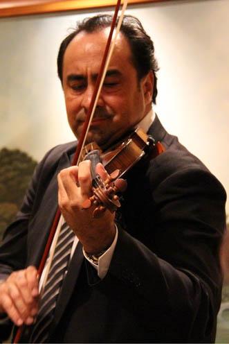 外国人シンガー・ミュージシャン ポール・フローレアの写真5