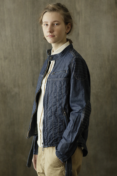 外国人モデル/外国人俳優 ローマ・Dの写真6