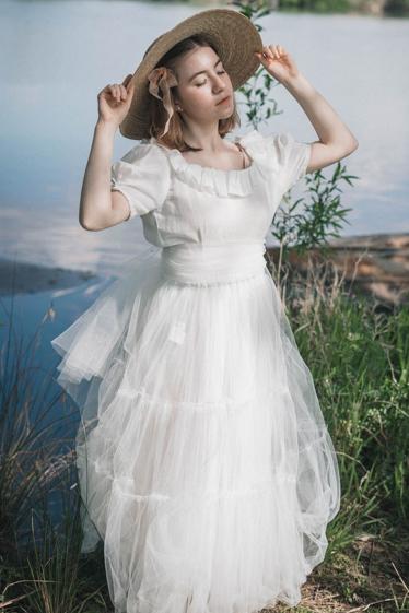 外国人モデル/外国人俳優/外国人タレント・文化人/外国人ナレーター・声優 マリナ・アイコルツの写真4