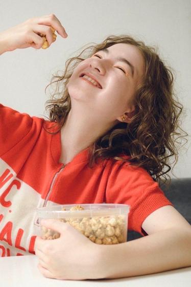外国人モデル/外国人俳優/外国人タレント・文化人/外国人ナレーター・声優 マリナ・アイコルツの写真6