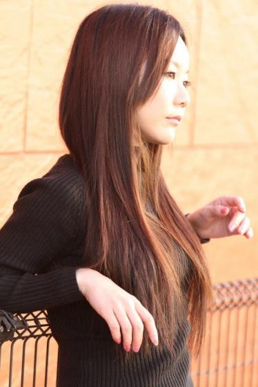 外国人モデル/外国人俳優/外国人ナレーター・声優/外国人タレント・文化人 インミャオの写真7