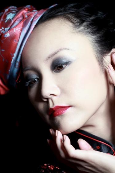 外国人モデル/外国人俳優/外国人ナレーター・声優/外国人タレント・文化人 インミャオの写真8
