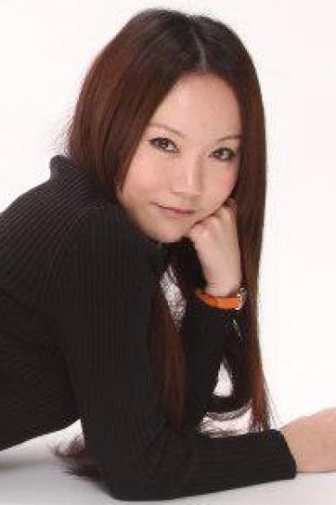 外国人モデル/外国人俳優/外国人ナレーター・声優/外国人タレント・文化人 インミャオの写真9