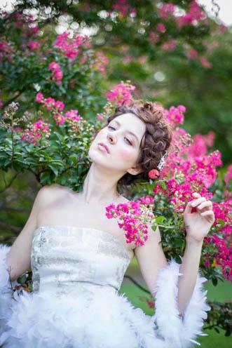 外国人モデル メリーの写真5