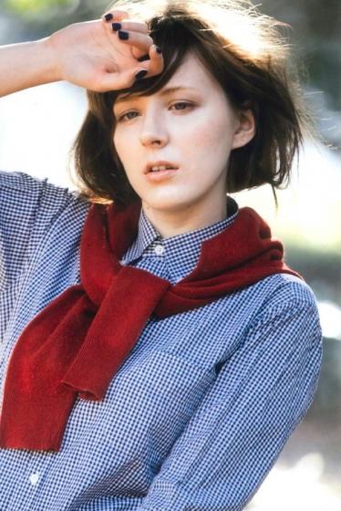 外国人モデル メリーの写真6