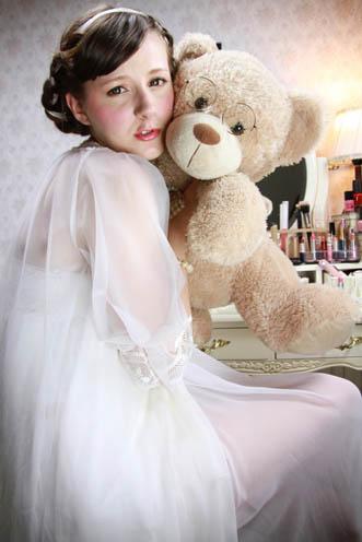 外国人モデル メリーの写真9