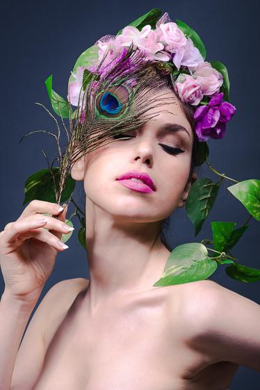 外国人モデル/外国ダンサー・パフォーマー イラリーの写真8