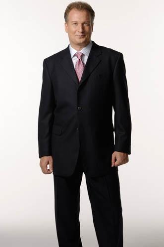 外国人モデル/外国人俳優/外国人ナレーター・声優 ブレット・コールマンの写真2
