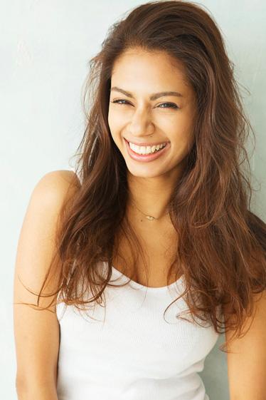 外国人モデル/外国人俳優 ロザーナの写真2
