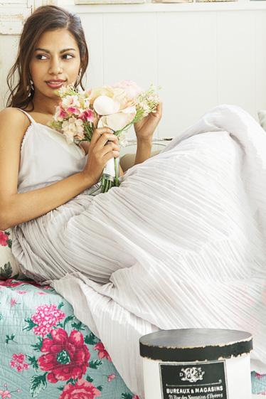 外国人モデル/外国人俳優 ロザーナの写真3