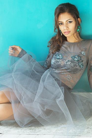 外国人モデル/外国人俳優 ロザーナの写真4