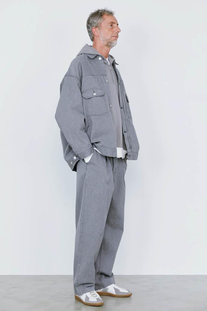 外国人モデル ダチの写真5