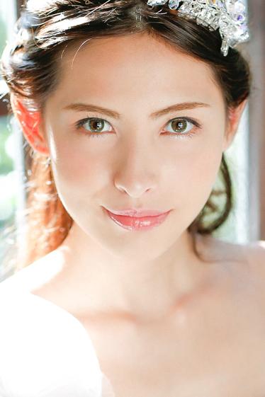 外国人モデル/外国人俳優 アイリーンの写真6