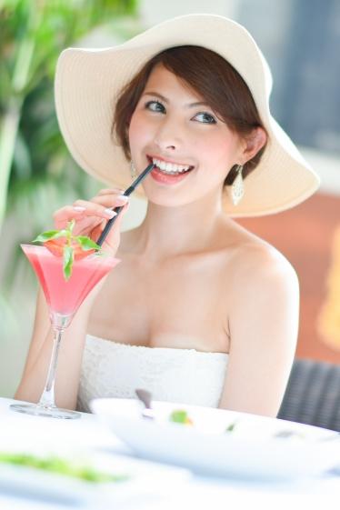 外国人モデル/外国人俳優 アイリーンの写真9