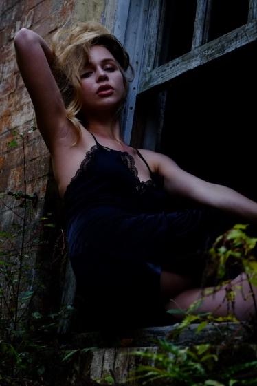 外国人モデル/外国人俳優 アリナの写真3