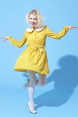 外国人モデル/外国人俳優 アリナの写真7